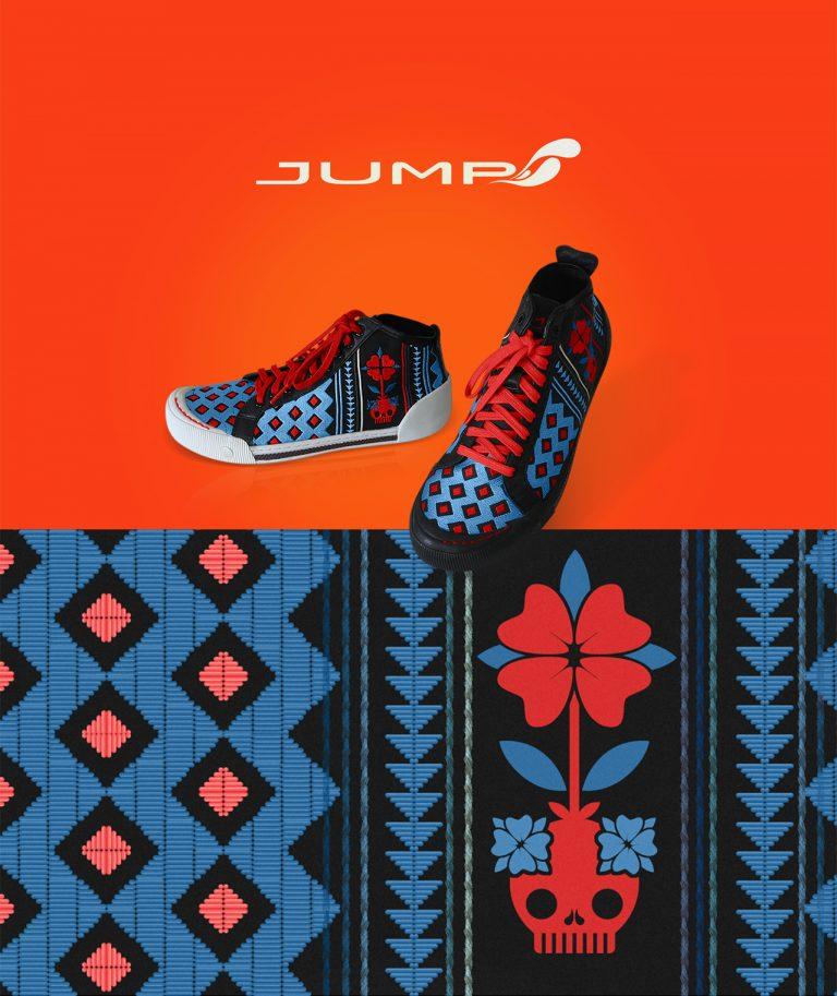 Jump Corp Europa